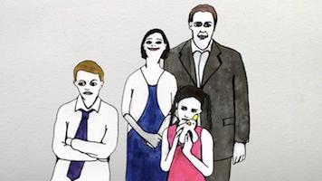 a-family-portrait